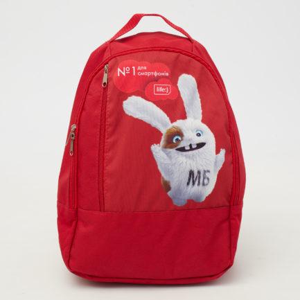 Рюкзак | Р326 | Изготовление под бренд
