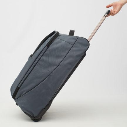Пошив сумок колесных на заказ | С вашим логотипом