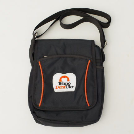 Повседневная сумка через плечё | С426 | Под заказ