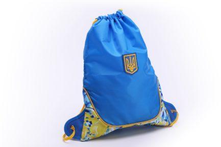 Рюкзак мешок на шнуре | РМ3_2 | Серийное производство под ваш бренд