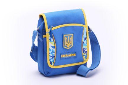 Повседневная сумка через плечё | S426 | Шьем под ваш бренд