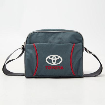 Повседневная сумка через плечё | С417 | Серийное производство