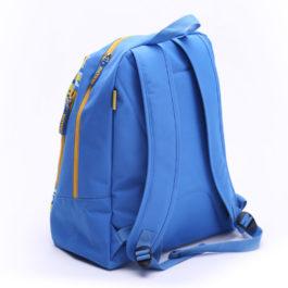 Рюкзак повседневный | Р26_3 | «Ukraine» Голубой