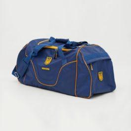 Сумка спортивная | С220L | «Ukraine» Тёмно-синяя