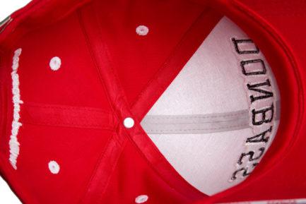 Бейсболка | ХК «Донбас» Hockey Club | Образец | На заказ