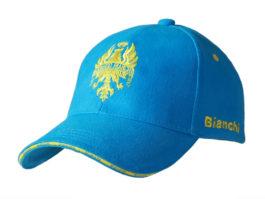 Бейсболка | «Bianchi» | Образец | Premium