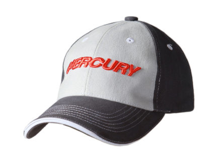 Бейсболка | «Mercury» Moto | Образец | На заказ