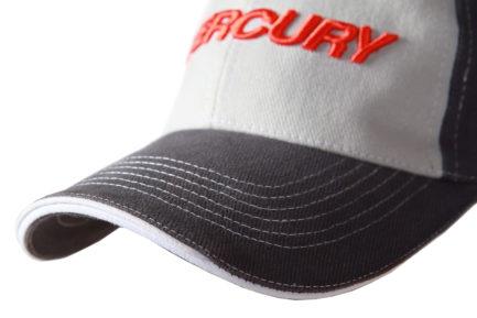 Кепка | «Mercury» Moto | Образец | На заказ