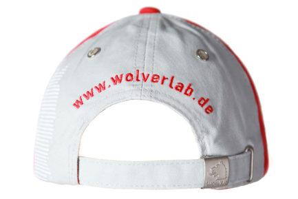 Бейсболка   «Wolver» Lab   Образец   На заказ