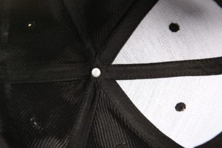 Бейсболка | «XADO» Черная | Образец | На заказ