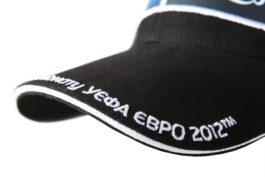 Бейсболка | «Carlsberg» EURO 2012 | Образец | Premium