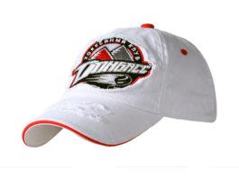Бейсболка | ХК «Донбас» www.hcdonbass.com  | Образец | Premium