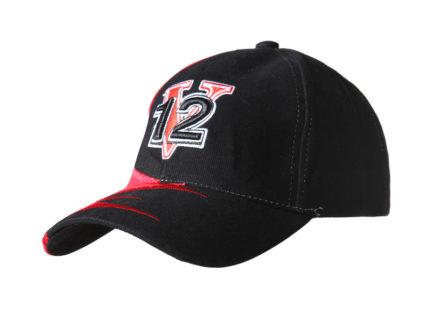 Бейсболка | «12 Вольт» 12V | Образец | На заказ