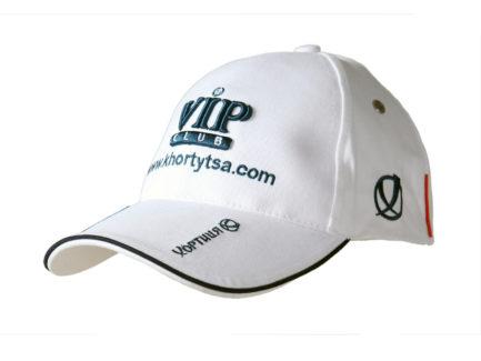 Бейсболка | «Хортиця» VIP club | Образец | На заказ