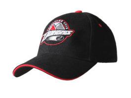 Бейсболка | ХК «Донбас» Хокейный Клуб | Образец | Premium
