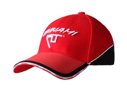 Бейсболка   «TSUNAMI» Racing Team   Образец   На заказ
