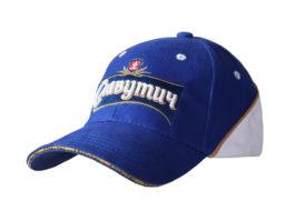 Бейсболка | «Славутич» Пиво найкращих друзів | Образец | Premium