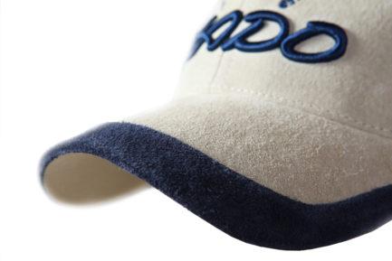 Кепка | «XADO» Замша | Образец | На заказ
