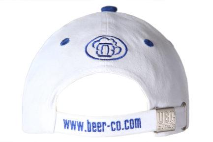 Бейсболка   «UBC IBIZA» Крым   Образец   На заказ