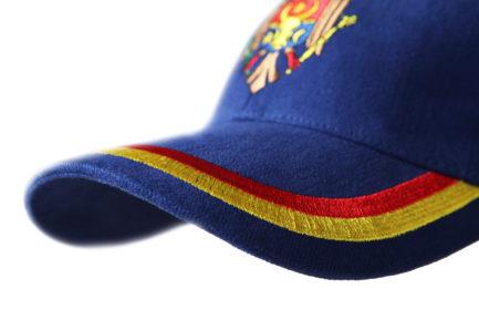 Кепка | «Moldova» The National Team | Образец | На заказ