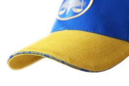 Бейсболка | «Міністерство доходів і зборів України» | Образец | Premium
