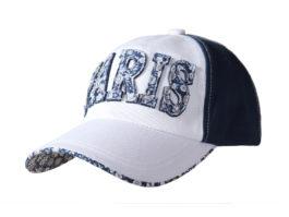 Бейсболка | «Paris» | Образец | Premium