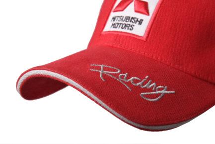 Кепка | «Mitsubishi Motors» Racing Летняя | Образец | На заказ