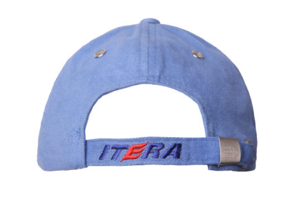 Бейсболка | «Itera» | Образец | На заказ