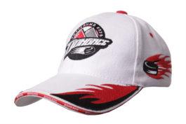 Бейсболка | «Donbass» Хокейный Клуб | Образец | Premium