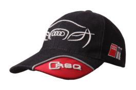 Бейсболка | «Audi» | Образец | Premium